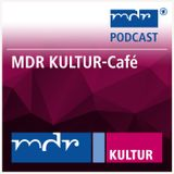 Richard David Precht im MDR KULTUR-Café