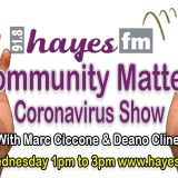 Community Matters Show