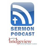 Bridgeview UMC Sermons Podcast