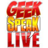 Geek Speak Live