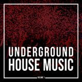UNDERGROUND HOUSE MUSIC