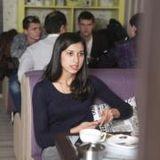 Mariana Bahcevan