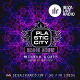 Plastic City Radio Show