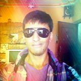 DJ Chirag Rami
