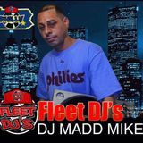 DJ MADDMIKE PRIMETIME PARTY THROWBACK MIX