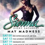 Sienna Saturdays
