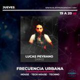 Lucas Peyrano