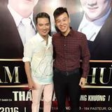 Nhac Huy Phan