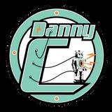 Robot Uprising (Classic Electro-Skating Jams Mix)-Danny C
