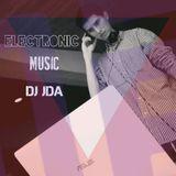 DJ JDA ELECTRONIC MUSIC