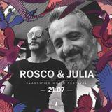 Rosco&Julia