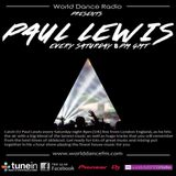 PLAYING LIVE ON WORLDDANCEFM.COM 22/09/18 *92