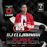 DJ Elijahman
