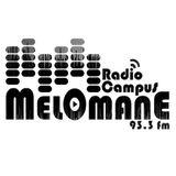 Mélomane RadioCampus 93.3 Emission Trip-hop 01/03/14