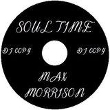 Max Morrison