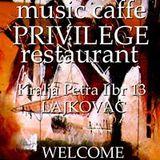 Privilege Srbija