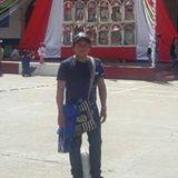 Markos Edson Garcia Rios