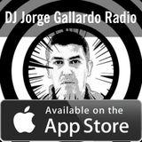 DJ Jorge Gallardo