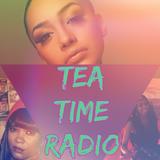 Tea Time Radio 9.12.13