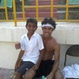 Vignesh Mukesh