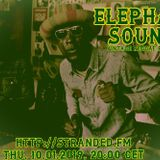 Elephant Sounds - Radioshow 5 April 2012