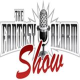 The Fantasy Alarm Podcast -- August 13, 2014