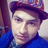 Patrick Pinche Rojas