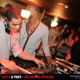 DJSmash 'Know/Vibes' - RnB Dancehall mix 2K17 Pt. 2