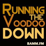 Running The Voodoo Down – Walking On The Moon (With Roger Rocha)