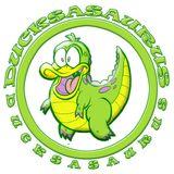 Ducksasaurus