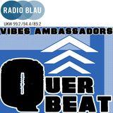 Querbeat Radioshow - 13-05-2017 ft. Fatoni, Dexter, Edgar Wasser, Juse Ju, Lions Mob,