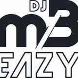 DJ MB Eazy - 90s R&B and Club Hits