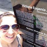 Victoria Gallardo Labraña