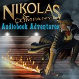 Nikolas and Company Audiobook
