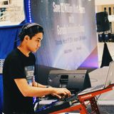 Aryo Izrail - Dicky Xmas tech-house mixtape