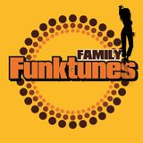 Family Funktunes Radio Show #19 (with Norman Cook) 10-2011