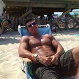 Chris Elvena