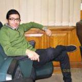 Ahmed Wagdy