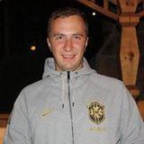 Roman Gladkov