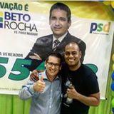Wilson Santana Soares