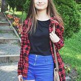 Anastasia Homoc