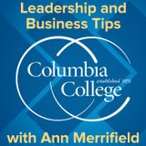 Ann Merrifield - Leadership Ti