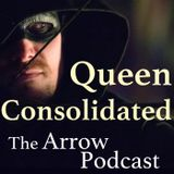 Queen Consolidated: The Arrow