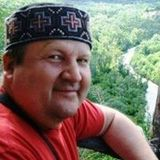 Viacheslav Gurando