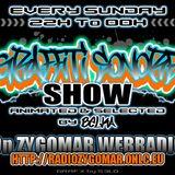 Graffiti Sonore Show - Podcast