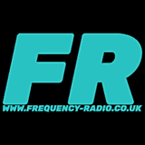 Frequency-Radio.co.uk, DJ EyeRiver, Recorded On; 28,4,18
