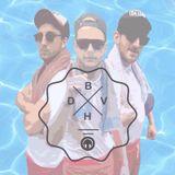 Badmeesters van het Diepe