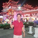 Warren Lim