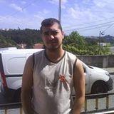 Cristiano Ferreira