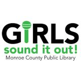 Girls Sound It Out! from Monro